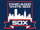 Chicago White Sox vinyl sticker for skateboard luggage laptop tumbler (b) on Ebay