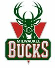 Milwaukee Bucks Vinyl sticker for skateboard luggage laptop tumblers on eBay
