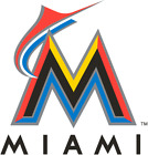 Miami Marlins vinyl sticker for skateboard luggage laptop tumblers  (b) on Ebay