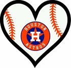 Houston Astros vinyl sticker for skateboard luggage laptop tumblers  (f) on Ebay