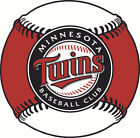Minnesota Twins vinyl sticker for skateboard luggage laptop tumblers car (i) on Ebay