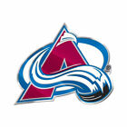 Colorado Avalanche Sticker for skateboard luggage laptop tumblers  a $5.99 USD on eBay