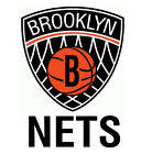 Brooklyn Nets sticker for skateboard luggage laptop tumblers car (e) on eBay
