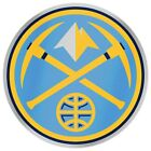 Denver Nuggets sticker for skateboard luggage laptop tumblers car (c) on eBay