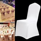 1/20/50/100 Universal Spandex Fitted Folding Chair Covers Wedding Party Banquet