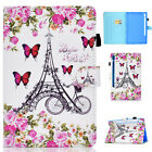 For Samsung Galaxy Tab S6 10.5 T860 T865 Auto Wake Sleep Leather Flip Case Cover