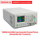 RD6006 USB WiFi DC Voltage Current Step down Power Supply Module Buck Voltmeter