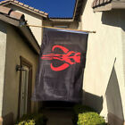 Star Wars Mandalorian Banner Flag Boba Fett Empire Strikes Back Bounty Hunter $9.99 USD on eBay