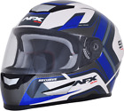 AFX FX 99 Multi Color Helmet