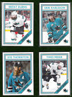 SAN JOSE SHARKS HIGH QUALITY FRIDGE MAGNETS!! U-PICK!! 14 DIFFERENT!! $3.95 CAD on eBay