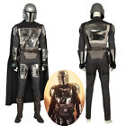 The Mandalorian Costume Cosplay Suit Star Wars for Adult $393.89 USD on eBay