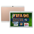 10.1  Android 9.0 10Core Tablet 8 256GB IPS Bluetooth WiFi Tablet Dual Camera AU
