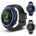 LEM9 4G Smartwatch Wristwatch HD Screen GPS WIFI 16GB Heart Rate For Android iOS