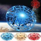 Mini Smart Flying Drone Kids Hand Motion Control UFO Ball Flying Aircraft Toys