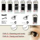 Premade Easy Auto Volume Lash Fan Individual Eyelashes Extension C D Curl 8 13mm