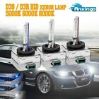 D3S HID Xenon Light Bulbs 2800LM for Audi A3 A4 Quattro Q5 Q7 S5 5000 6000 8000K $17.19 USD on eBay