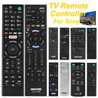 TV Remote Control for Sony RM-ED052 RM-ED044 AV System Sound Bar Blu Ray Player