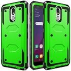 For LG Stylo 5 4 3 2 Plus Phone Case Hybrid Shockproof Rugged Hard Armor Cover