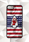 NFL KANSAS CITY CHIEFS FLAG IPHONE 6 7 8 X PLUS (US SELLER) CASE free shipping1 $15.95 USD on eBay