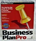 PaloAlto Business Plan Pro for Windows 95 and NT