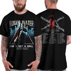 Roger Waters T-Shirt This Is Not a Drill Tour 2020 Complete dates Concert tee ! image