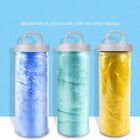 Pet Towel Dog Cat Anti Fade Water Absorption Shower Portable Hydrated Rectangle