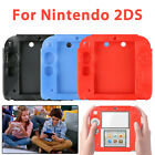 Soft Silicone Rubber Gel Protective Skin Case for Nintendo 2DS Full Body Cover