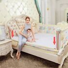 Внешний вид - Baby Bed Fence Safety Gate Barrier Crib Rail Security Playpen Children Guardrail