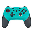 Wireless Pro Controller Gamepad Joystick Gaming Handle Grips For Nintendo Switch