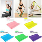 Yoga Stretch Strap Exercise Gym Rope Rubber Belt Women Fitness Accessories image
