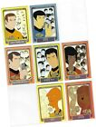 "Star Trek TOS Animated Adventures - ""Bridge Crew"" Single Chase Card Selection BC on eBay"