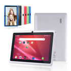 Kyпить 7 Inch Kids Android Tablet PC 8GB Quad Core Dual Camera Wifi HD Tablets NEW на еВаy.соm