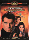 Tomorrow Never Dies (DVD, 1999, Special Edition) WS Pierce Brosnan 007  NEW $6.99 USD on eBay