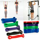 Fitness Exercise Bands Latex Resistance elastic Band -Pull Up Gym Assist Bands