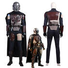 Star Wars The Mandalorian Costume Cosplay Suit for Adult Outfit Ver 1 $280.89 USD on eBay