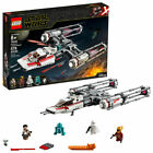Lego Star Wars Resistance Y-Wing Starfighter (75249) NEW FREE SHIPPING $49.99 USD on eBay