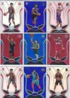 2019-20 Panini Certified   Rookies, Parallels & Inserts   Multi-Card Discounts on eBay