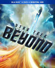 Star Trek Beyond (Blu-ray/DVD) on eBay