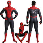 Zentai Suit BodySuit Spider Man Far From Home Jumpsuit Halloween Cosplay Costume