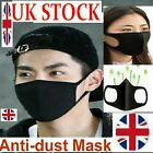 Adult Mask Breathable Haze Face Mouth Mask ,uk stock,reusable