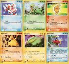 Pokemon Ruby & Sapphire Trading Cards - Select from List