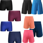Kid Girls Boys Basketball Shorts Activewear Bottoms Gymnastics Sports Yoga Pants