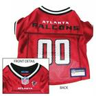 Atlanta Falcons Dog Jersey $29.99 USD on eBay