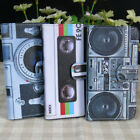 Kassette Rekorder Kamera Handyhülle Tasche Schutz Flip Case Für Nokia Blackberry for sale  Shipping to South Africa