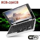 7-inch Pocket Computer Notebook Ips Display 8+256g Wifi Bluetooth For Windows 10