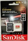 SanDisk 256GB 512GB Ultra Extreme Micro SD SDXC TF Class10 UHS-1 Memory Card