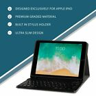 Kyпить Ipad Keyboard Case 9.7 and 10.2 with Detachable Magnetic Bluetooth Keyboard на еВаy.соm
