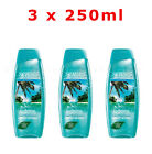 "AVON X 3 Senses For Her ""Lagoon"" Shower Gel, 3 x 250Ml Each,Gift Set"