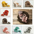 Newborn Photo Props Posing Sofa Mini Chair for Photography Studios Prop New