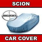 SCION [OUTDOOR] CAR COVER ☑️ All Weatherproof ☑️ 100% Full Warranty  ✔CUSTOM✔FIT $59.99 USD on eBay